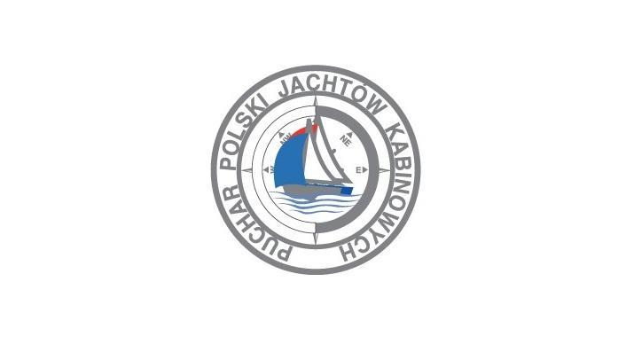 Puchar Polski Jachtów Kabinowych logo