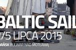 Baltic Sail Gdańsk 2015 - PROGRAM
