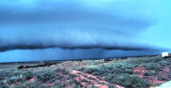 Praktyczna meteorologia – Cumulonimbus i towarzysze