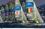 Rio 2016: Ostatnie medale w żeglarstwie rozdane