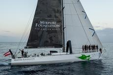 Mirpuri Fundation na Barbadosie