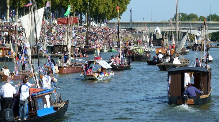 Festiwal Wisły - święto jakiego nie było