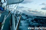 Shackleton 2015, fot: mat. prasowe