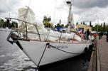 Baltic Tall Ships Regatta 2015: Dar Szczecina i Zryw pożegnane!